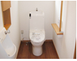 1F・2Fのトイレ