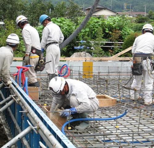 住宅新築工事伊那市M邸 PHOTO022