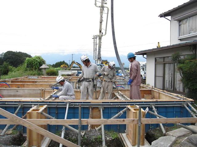 住宅新築工事伊那市M邸 PHOTO028