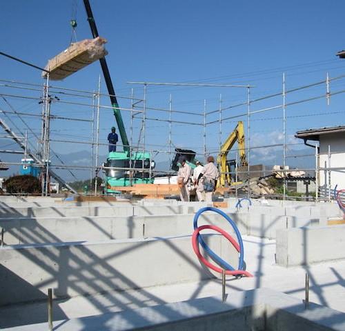 住宅新築工事伊那市M邸 PHOTO035